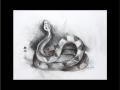 easoneige_snake-1-drawing-series
