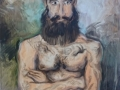 eason-eige_man_with_beard_and_tatoos_figure-series-II