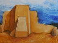 eason-eige_Ranchos_de_Taos-often_painted_places-series